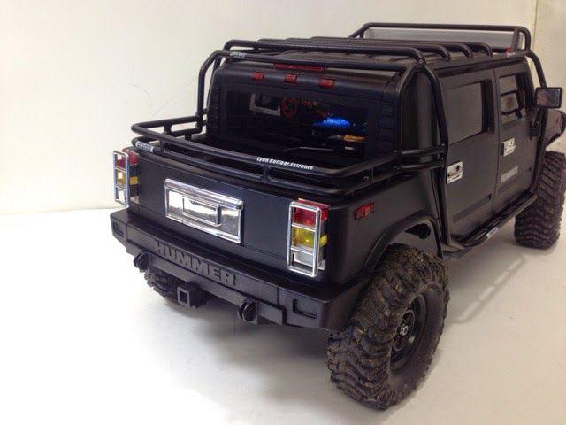 Custom Hummer H2 SUT. | Scale | Hummer h2, Hummer, Hummer h1