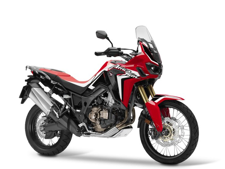Update Review - 2016 Honda Africa Twin Price, HP, New Specs