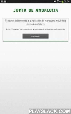 Avisos Junta  Android App - playslack.com , Avisos Junta es un nuevo canal de comunicación de la Junta de Andalucía con los ciudadanos. Avisos Junta permite sustituir la recepción de los habituales mensajes cortos SMS enviados en todo tipo de avisos por parte de los organismos de la Junta de Andalucía, para su recepción por medio de esta nueva aplicación.Mediante el uso de Avisos Junta los ciudadanos pueden recibir en ella todas las notificaciones y avisos que antes recibían mediante SMS…