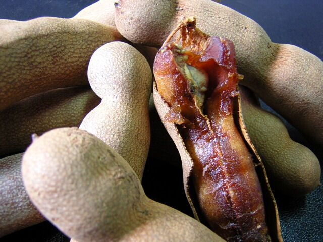 A Tantalizing Tamarind Sauce.