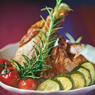 Recette souris d'agneau aux épices douces - Cuisine / Madame...