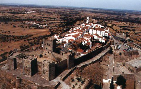 monsaraz portugal - places (alqueva)