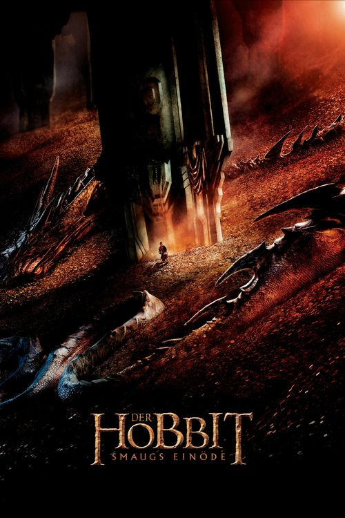 The Hobbit: The Desolation of Smaug 【 FuII • Movie • Streaming