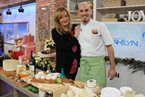 The Marilyn Denis Show | Cooking | Cheese-y Apps