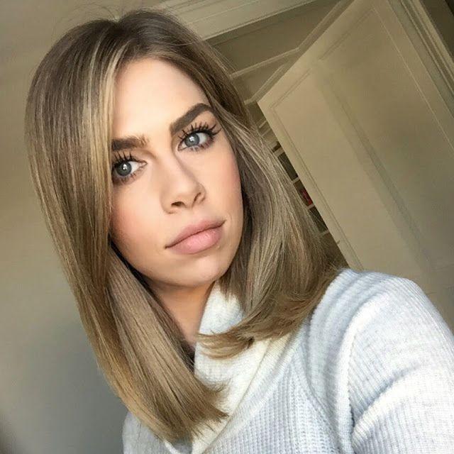 Beauty: Current Makeup