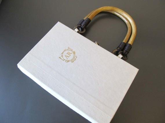 Anne Rice book purse