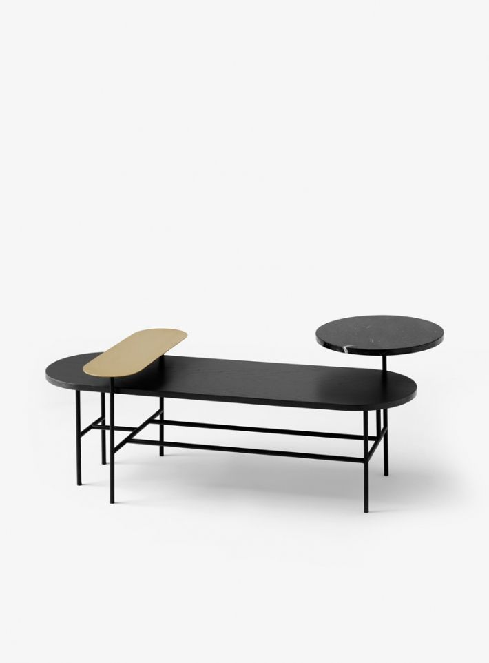 Palette Table JH7 by Jaime Hayon (2015) for ANDTRADITION
