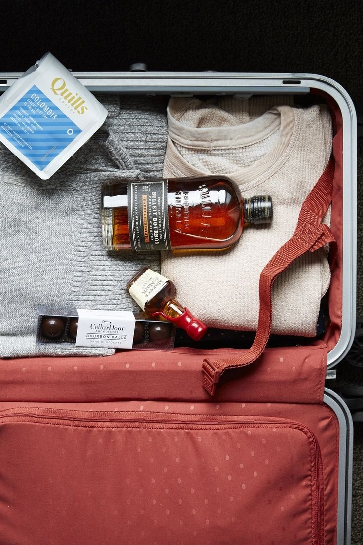 The Best Way To Pack Alcohol In Your Suitcase Packing Tips For Travel Suitcase Packing Packing Tips