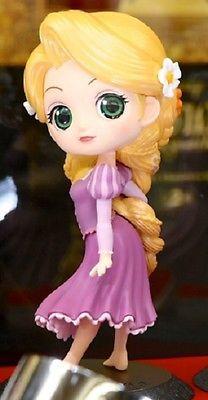 Mixed Lots 49018: Banpresto Q Posket Disney Vol 6 Tangled Rapunzel Figure Normal Pre-Order 1706-2W -> BUY IT NOW ONLY: $37.25 on eBay!