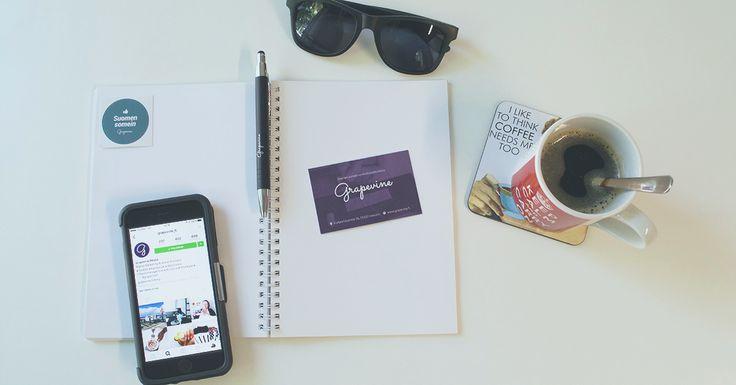 INSTAGRAMIN YRITYSTILI KÄYTÄNNÖSSÄ – Instagramin yritystili tuo uusia mahdollisuuksia. Se erottuu selkeämmin, yritykseen on helpompi ottaa yhteyttä ja vihdoin Instagram tarjoaa analytiikkaa!