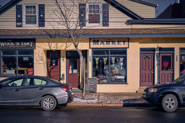 The Market. The memories. Ordering import audio cassettes. Before CDs.  The Market @themarketwolfville  ________________________________________ #20two19 #canningns #studio989 #novascotia #novascotiaartist #novascotiaart #novascotiaphotographer #photographylovers #photographysouls #photographyeveryday #photographyislife #visitnovascotia #canada #Canada150 #photographybyme #photographyworkshops #explorecanada #doitinwolfville #touristattraction #eastcoast #eastcoastlifestyle…