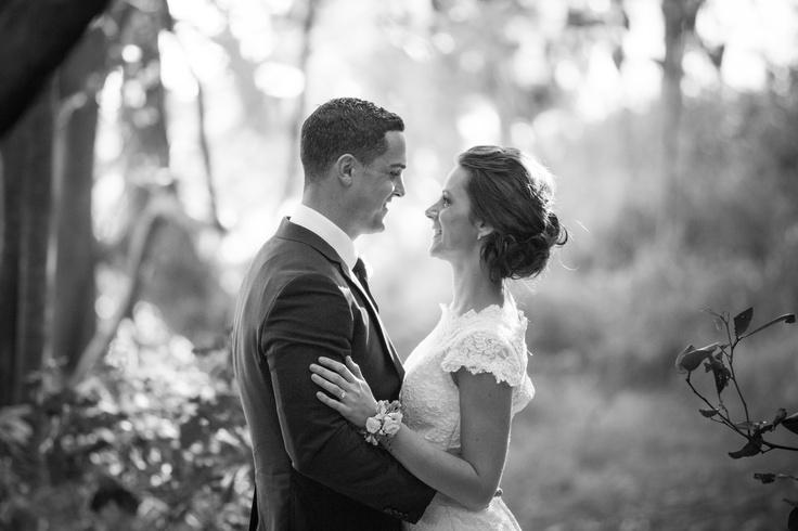 Danielle and Nick's Wedding, Mooloolaba, Sunshine Coast, QLD, 2012 | gingerandspice.net