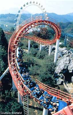 samsung and theme park in korea Everland is south korea's largest theme park located at the everland resort in yongin, a city in gyeonggi-do, it receives 73 million visitors annually and.