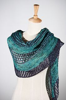 Knitting Patterns For Beginners Ravelry : 17 Best images about Beginner Lace Knitting on Pinterest Shawl, Knitting an...