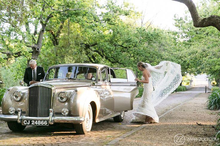Wedding at Nooitgedacht - ZaraZoo Photography