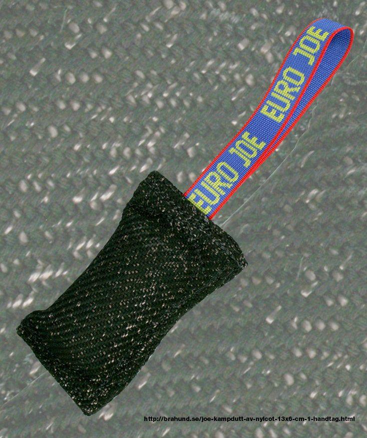 Joe Kampdutt av nylcot, 13x6 cm, 1 handtag - Kampdutt i mycket bra kvalitet i nylcot, med 1 handtag 13 x 6 cm.