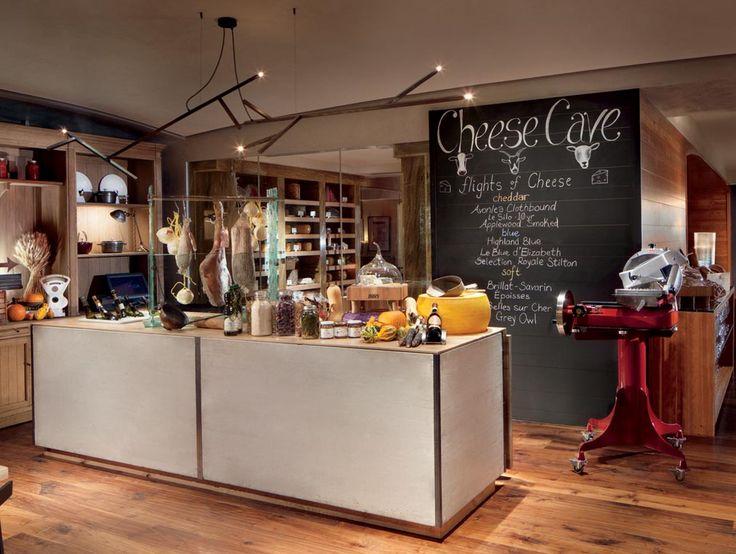 Italian Restaurants Downtown Toronto – TOCA Restaurant | The Ritz-Carlton