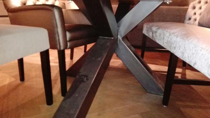 Onderstel tafel