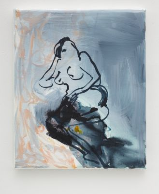 So Pretty - Tracey Emin - 2014 -
