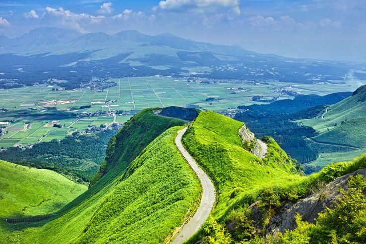 九州の観光なら絶景がおすすめ。死ぬまでに一度は行きたい素敵なスポット32選! - Find Travel