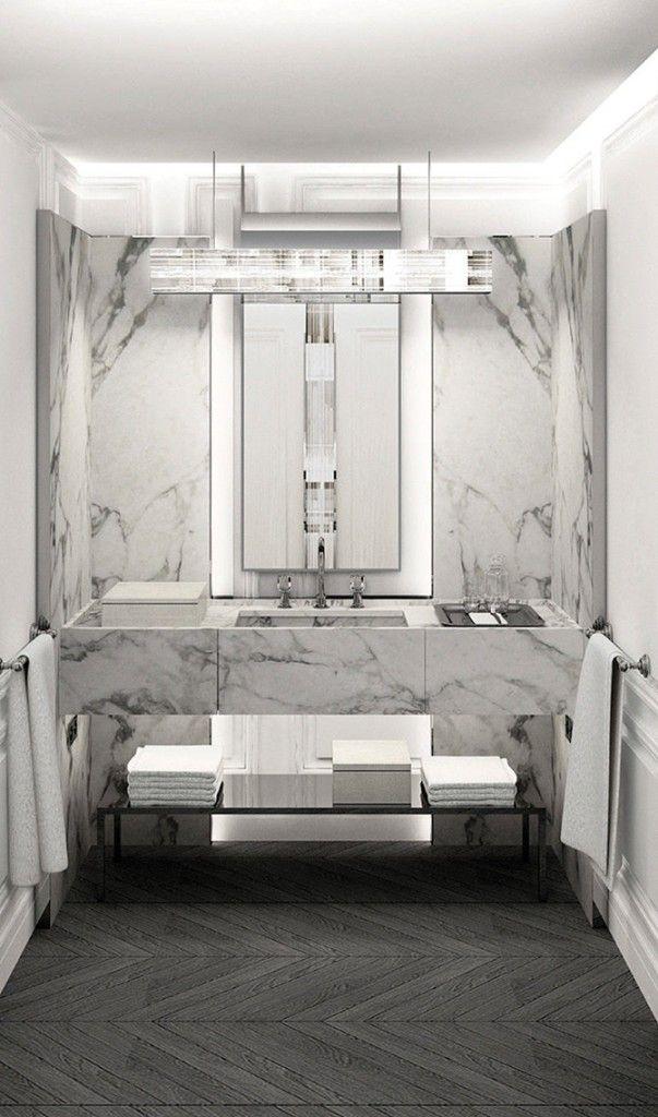 Top 28 Hotel Bathroom Decor 10 Steps To A Luxury