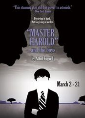 Download EBOOK Master Harold And The Boys PDF for free