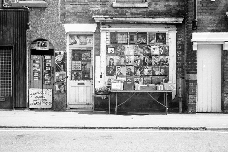 Photographs of Ilkeston, Derbyshire - Market Street, Ilkeston