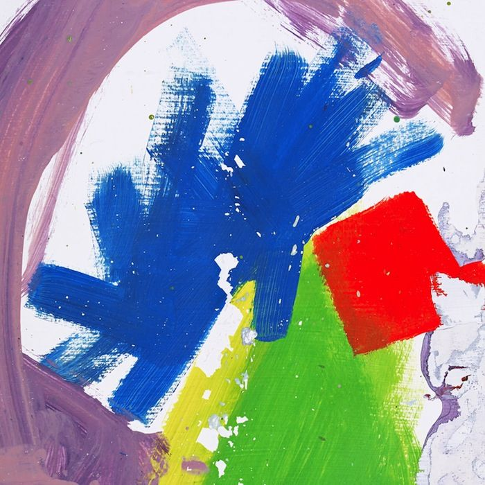 Alt-J: This Is All Yours Album Review | Pitchfork