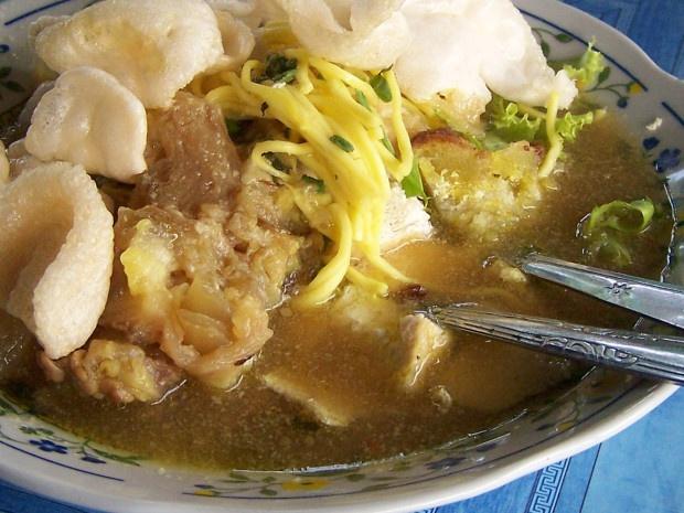 Tahu Campur Lamongan-Surabaya