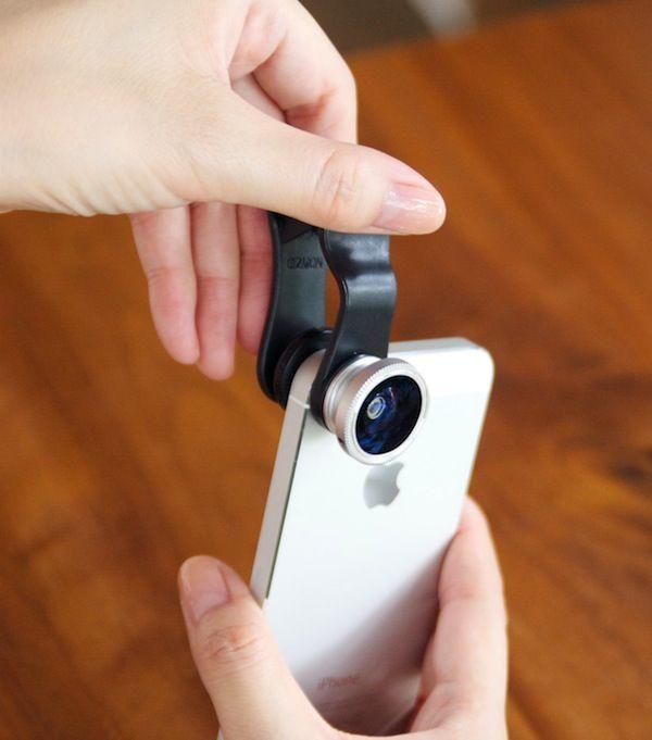 GIZMON SMART CLIP / iPhone 5