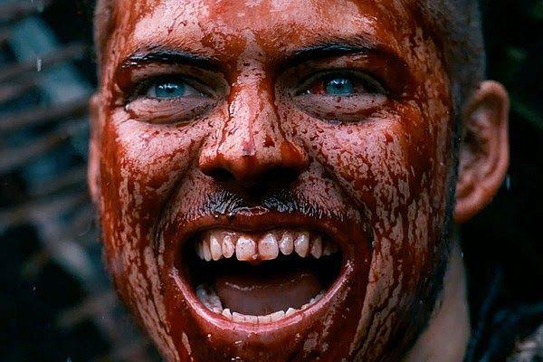 Vikings: Bishop Heahmund Meets Ivar The Boneless In Battle