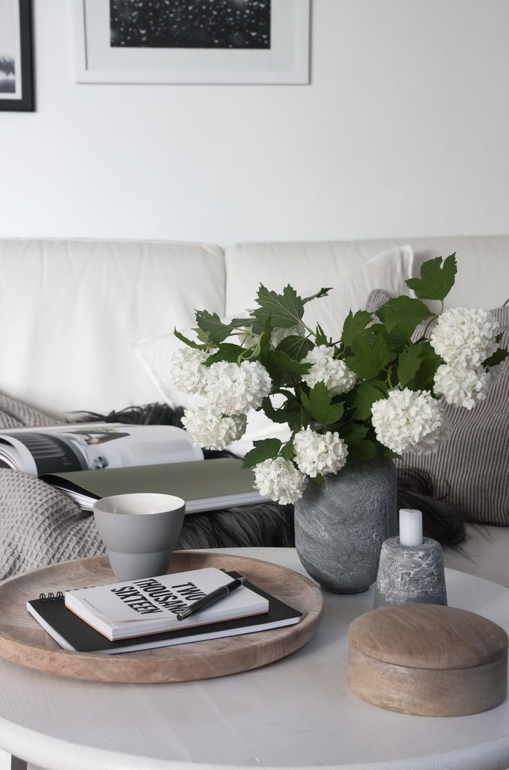 Best 20 scandinavian living rooms ideas on pinterest - Decorations for living room tables ...