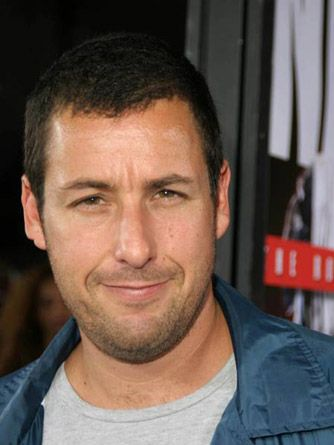 Adam Sandler brings comic-relief to people of all ages