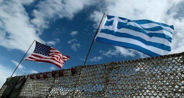 Αλλάζει όλη η χώρα: Η Ελλάδα καθίσταται η κύρια χερσαία, αεροπορική και ναυτική βάση των ΗΠΑ σε Βαλκάνια και Μ.Ανατολή!