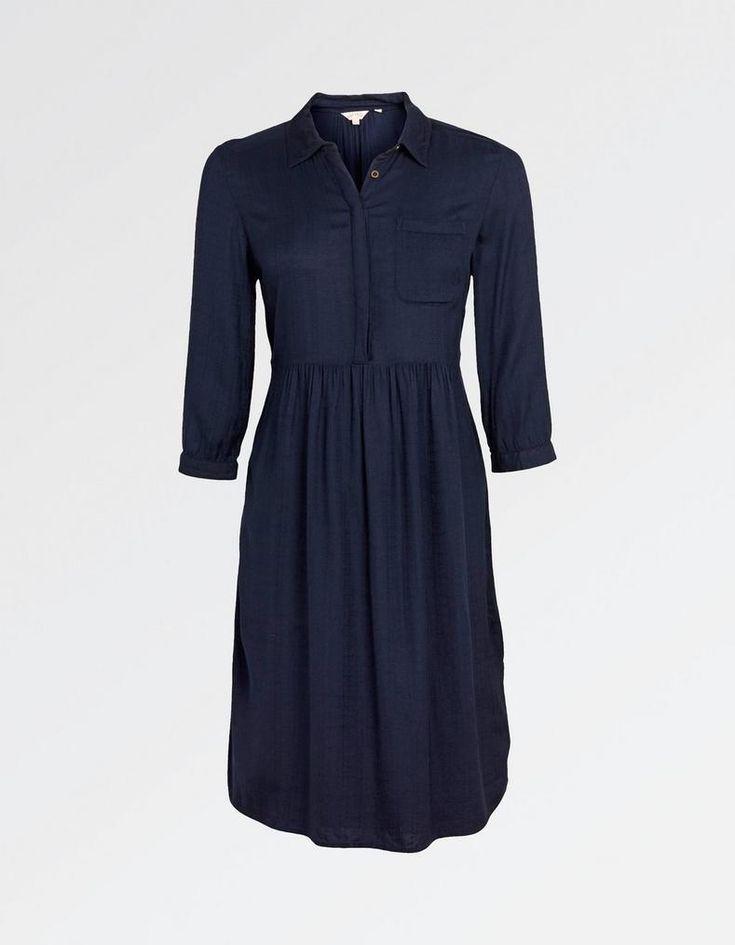 Lena Shirt Dress