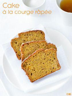 Après avoir testé avec succès les légumes dans des cakes sucrées ou gâteaux, ici ou là, j'avais très envie d'essayer une version avec de la courge râpée. La butternut ayant ma préférence, c'est donc elle qui a finit dans ce...