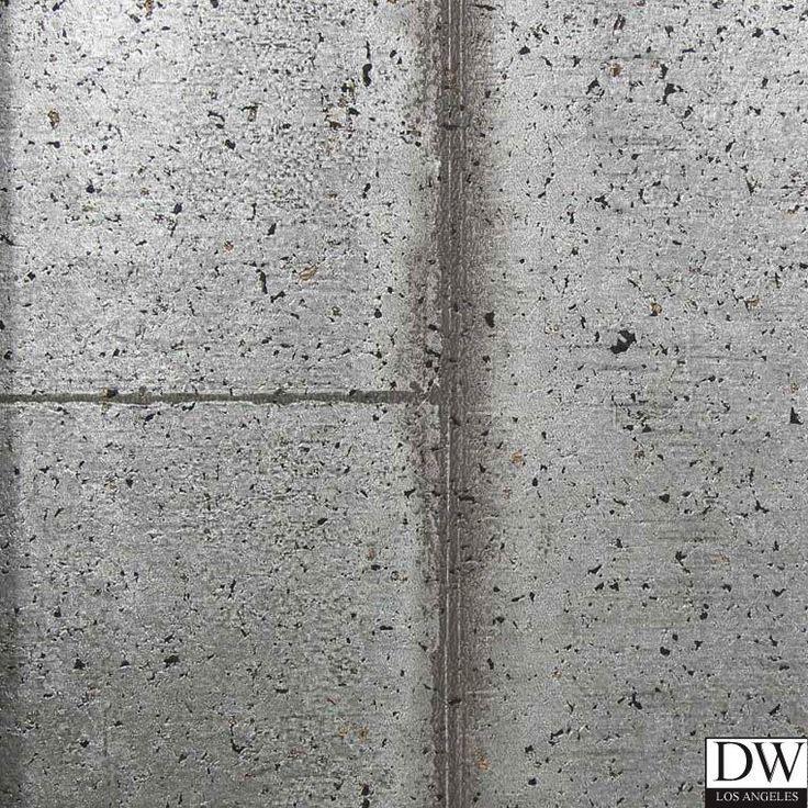 bella palermo metallic stone slab print on cork prn 62316 designer wallcoverings - Stone Slab Canopy Decorating
