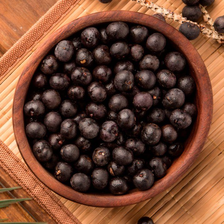Acai berry cleanse - Dr. Axe