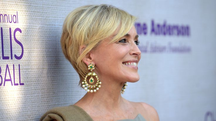 """Filming in L.A. this week: Sharon Stone's new 'Agent X,' 'The Fosters' and 'The League'  Sharon Stone and the cast of """"Agent X,"""" the new TNT political drama, is coming to downtown Los Angeles. """"Agent X,"""" in which Stone plays the country's first female vice president, is set to film  http://www.latimes.com/entertainment/envelope/cotown/la-et-ct-on-location-sharon-stone-agent-x-20150630-htmlstory.html"""
