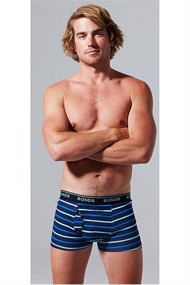 Classic Bonds mens Guy Front trunks, handy, durable and they look great!