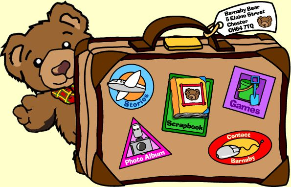 The Barnaby bear site from the BBC has stories, games, and other activities about travel, weather, recycling, map symbols and other countries such as Australia. It is suitable for junior primary pupils. Suitable for interactive whiteboard.