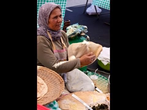 A great video exclusively about #Lebanese food. This made me miss Lebanon even more... damn it
