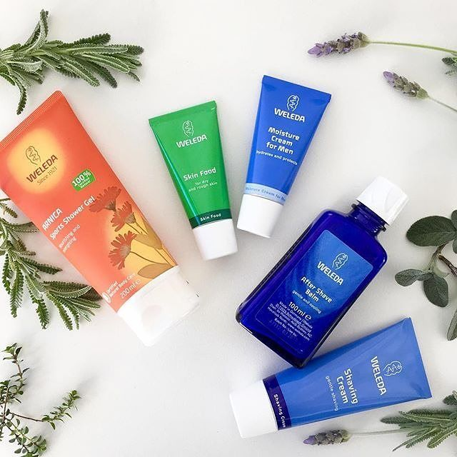 Spoil dad this Father's Day with a natural gift pack by Weleda.  Shop at:  http://ift.tt/2bjJwPO  #Weleda #inharmonywithnature #fathersday #dad #grooming #organic #natural #arnica #shave #organic #natural #certifiednatural #crueltyfree #shavingcream #moisturiser #mensgrooming #pin #avanaaustralia #organicstore #organicliving #naturalbeauty : @weledaaustralia