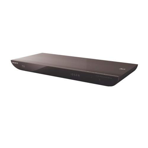 Sony 3D Blu-ray Disc Player with Wi-Fi (BDPS590)