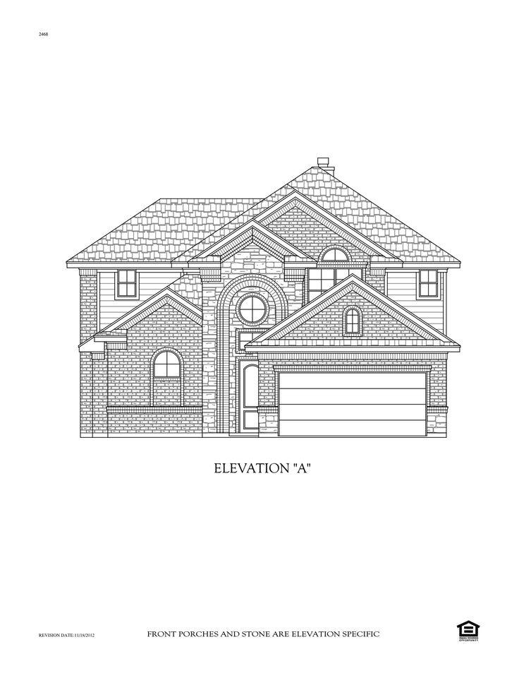 11 best floor plans concepts from gvb custom homes for Custom dream home floor plans