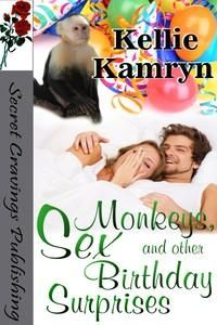 Monkeys, Sex, and Other Birthday Surprises - All Romance Ebooks