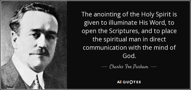 Image result for quotes about the anointing