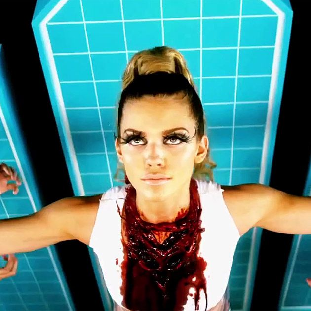 Movie Review, Excision with Annalynne McCord. http://lilywight.com/2013/04/20/excision-cutting-straight-to-the-heart-of-the-matter-movies-reviews/