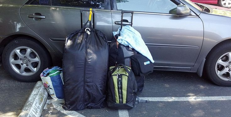 Family Travel Tips: Packing for Family Vacations | Family Travel Advice - MiniTime