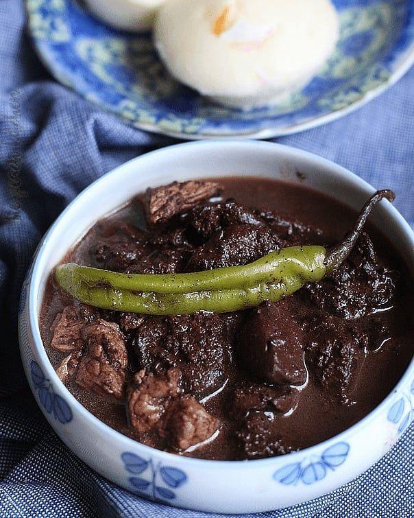 Keto Filipino Food Recipes